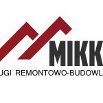 Firma remontowo budowlana - logo