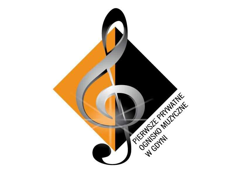 Ognisko muzyczne logo