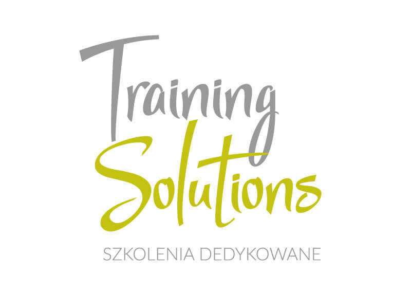 Projekt Logo Training Solutions