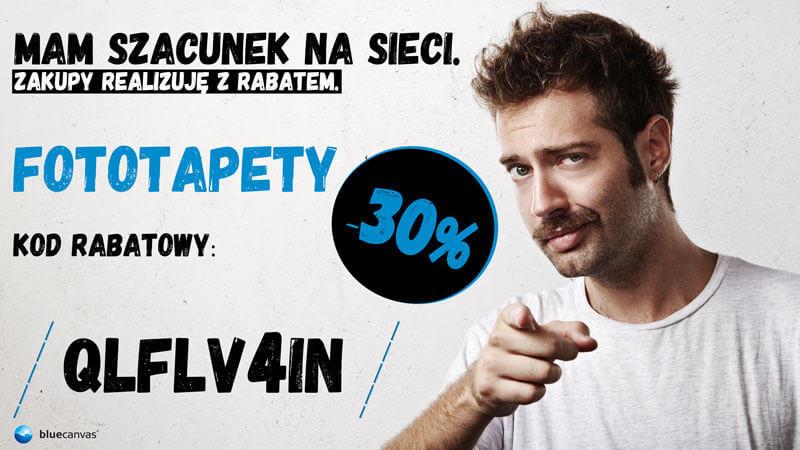 Baner reklamowy nastronę www