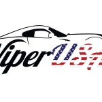 Projekt logo ViperUSA