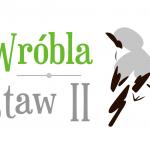 Logo na stronę internetową Wróbla Staw