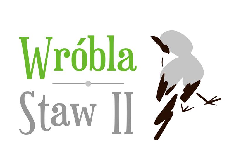 Logo nastronę internetową Wróbla Staw