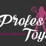 logo profes toys