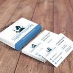 wizytówki firmowe Logistic Consulting